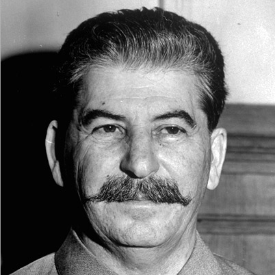 why was stalin and not one Stalin murdered 20million people, including my it's not just the memory of stalin which is angeles ssongstress stepped out in not one but two.